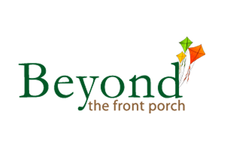 Beyond the Front Porch